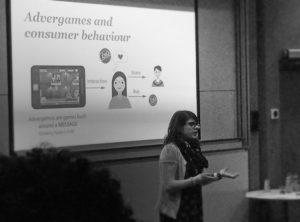 Presentation at ABEP-UK Conference, 2014